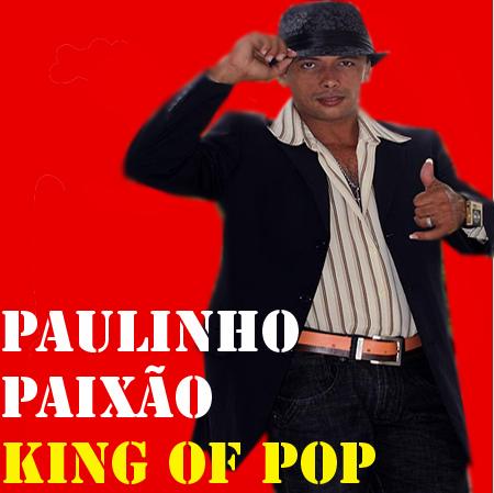 cd paulinho paixao 2011